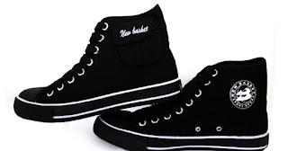 Sepatu Sekolah Anak Perempuan