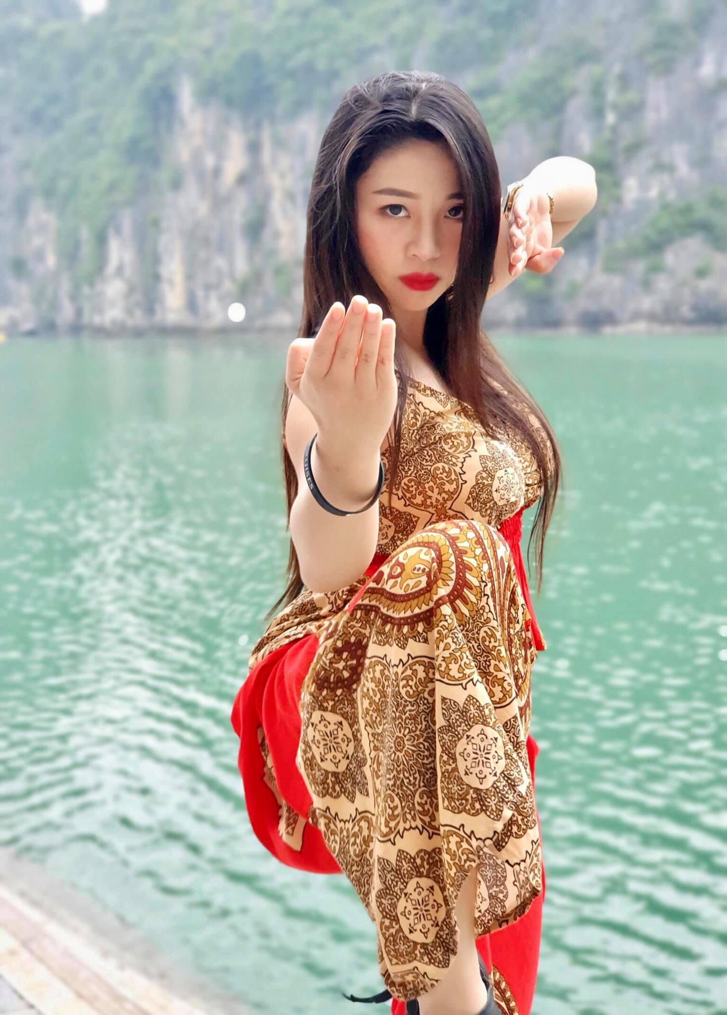 Hot Girls ♔♔…. Trần Thị Hậu, - Trang 38