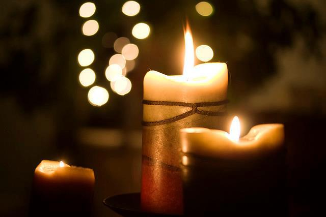 картинки свеча памяти животным осложнение