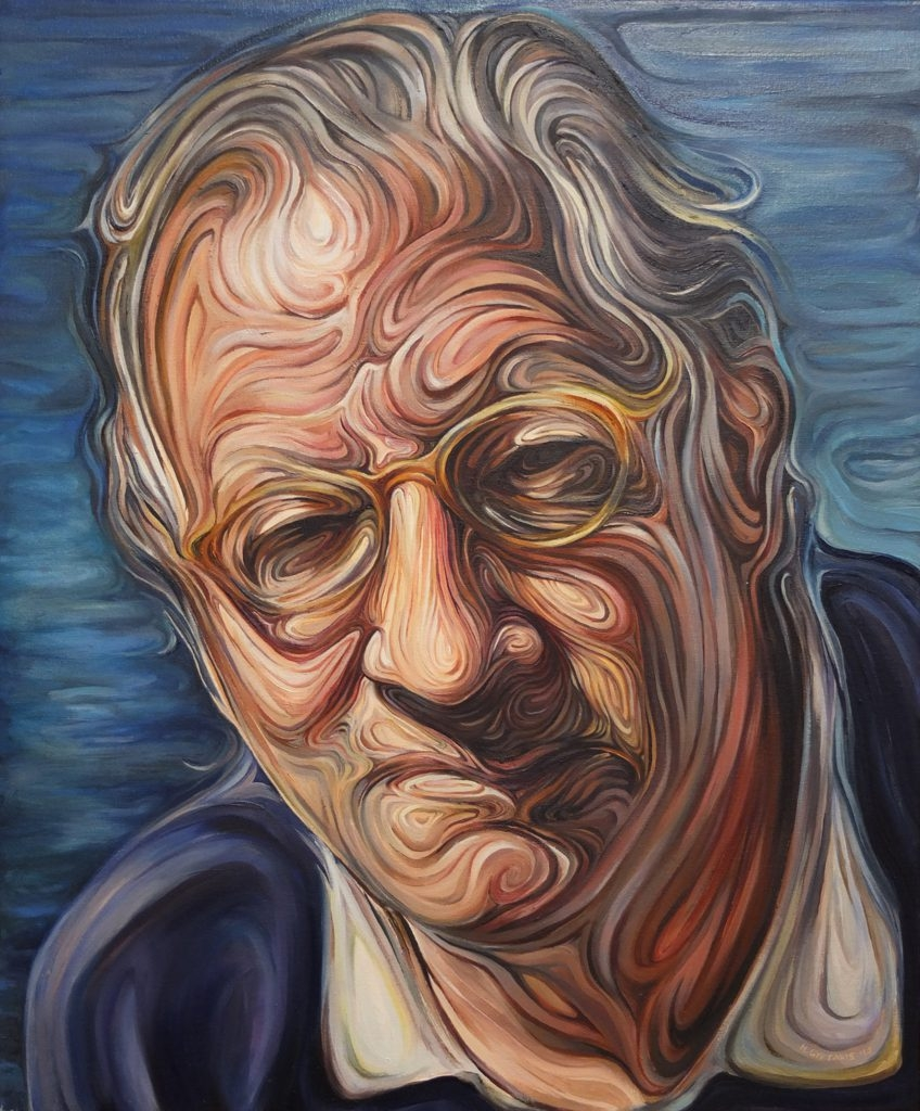 07-Lars-Nikos-Gyftakis-Swirls-of-Colors-and-Shapes-used-in-Portrait-Paintings-www-designstack-co