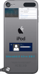 guess locked iPod backup password