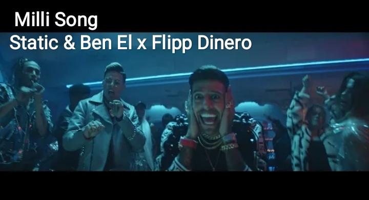 Static & Ben El x Flipp Dinero - Milli lyrics