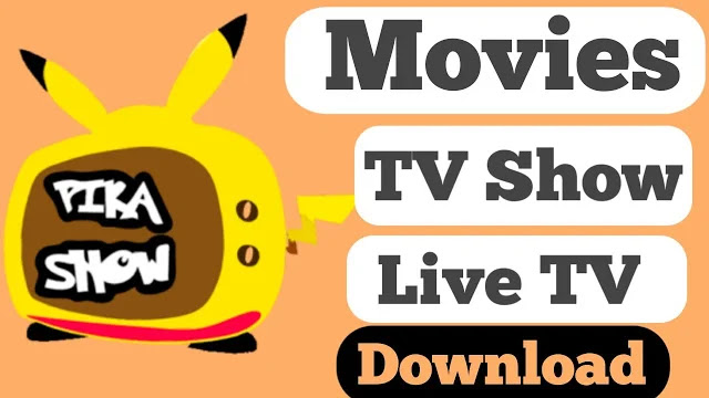 PikaShow Apk Download Android