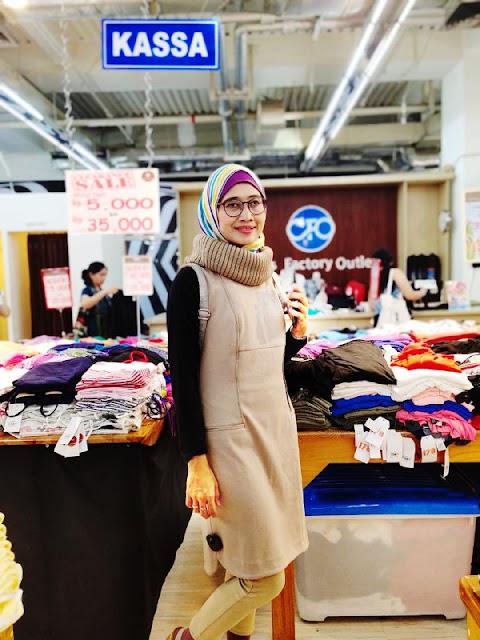 baju branded wanita