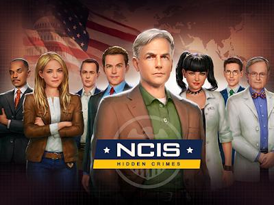 لعبة أندرويد : NCIS  Hidden Crimes : حل جرائم القتل والتجسس التحقيقات مثيرة لكشف مؤامرة سرية!