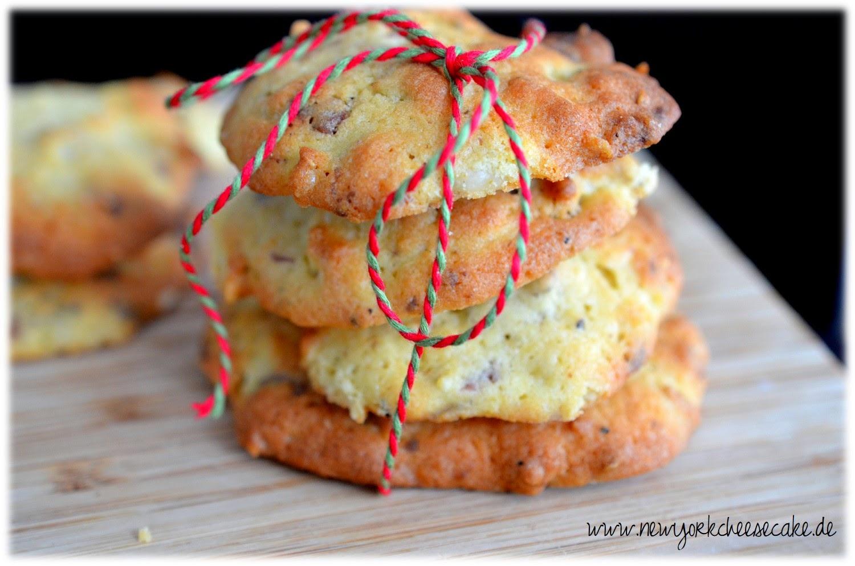 Cookies, Homemade, Geschenke aus der Küche