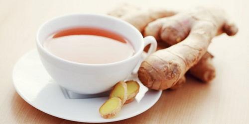 Resep Sederhana Cara Buat Susu Jahe Hangat Cocok Untuk Musim Hujan