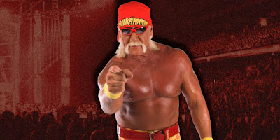 Hulk Hogan Reveals Hardware Removed From His Back, Lana's Fake Pregnancy