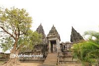 42 Foto Candi Prambanan Yogyakarta