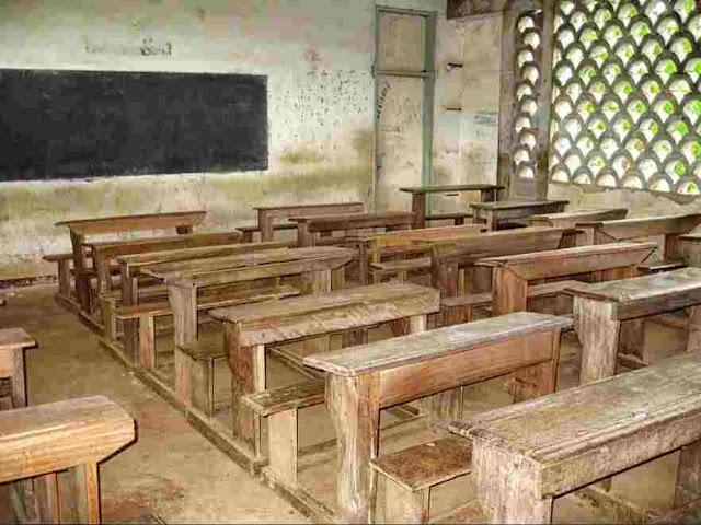 Dana Renovasi Sekolah Dari Pemerintah