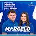 EM JOÃO DIAS Convenção vai homologar candidatura de Marcelo e Damara para o pleito eleitoral 2020