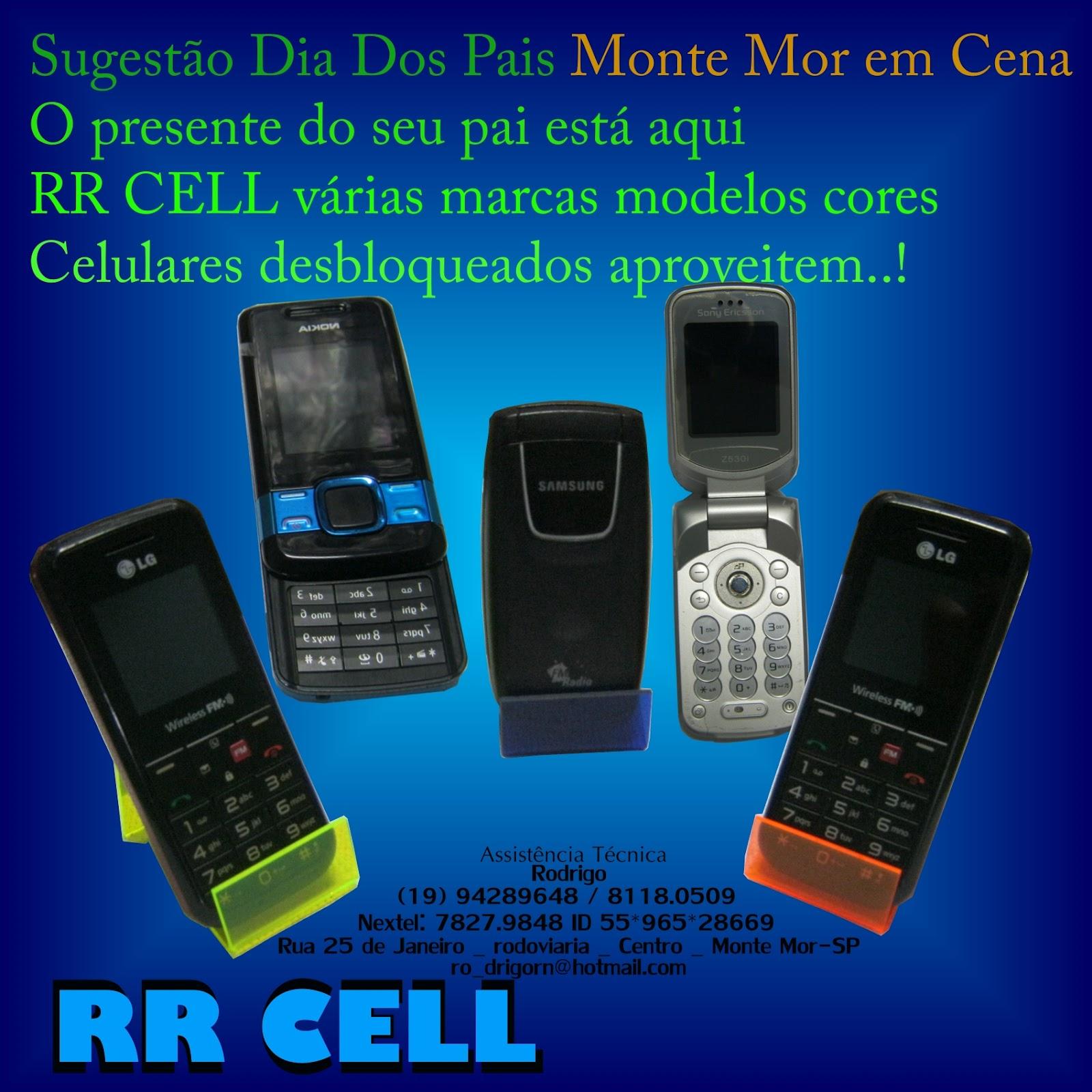 6e795a653 MONTE MOR EM CENA  RR CELL Assistência Técnica Celulares em Monte Mor