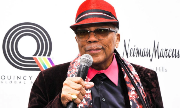 Quincy Jones Apologizes for Wild Claims in Interviews
