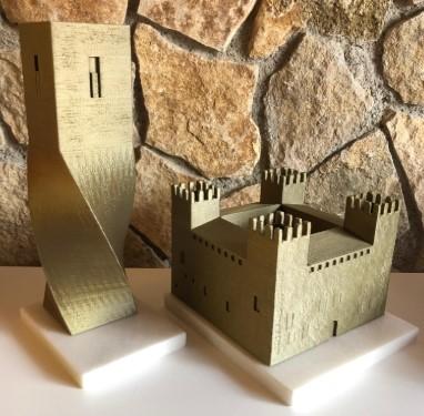Jhoel García vence en el Castell d'Alaquàs