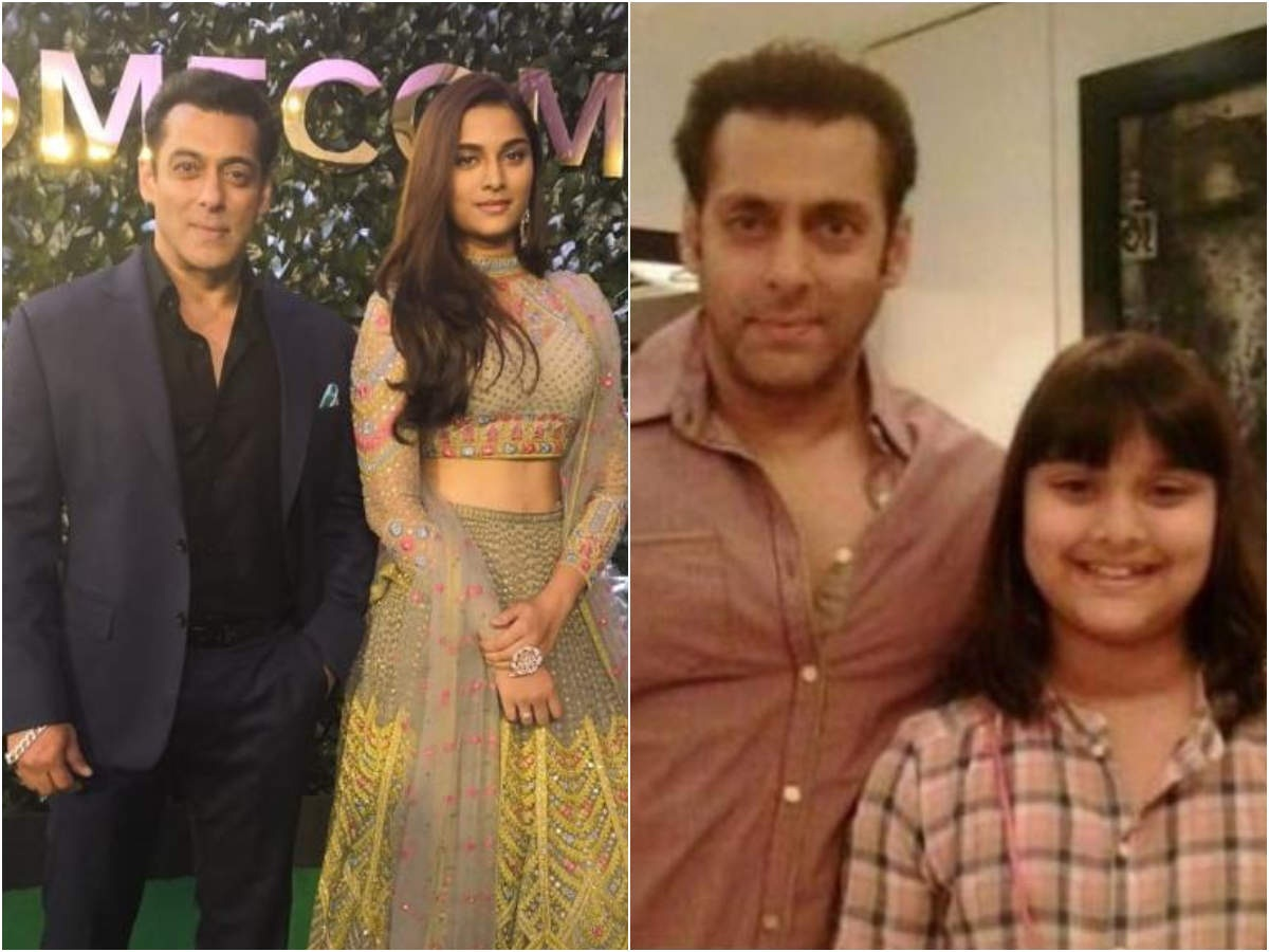 sai-manjrekar-and-salman-khan-romance