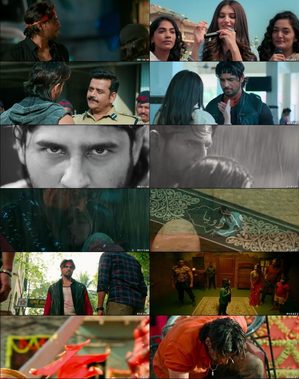 Marjaavaan 2019 Full Hindi Movie Online Watch