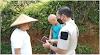 WNA Cina Jadi Petani, Perketat Pengawasan Terhadap Orang Asing