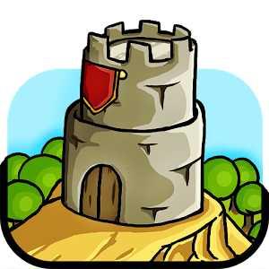 grow castle android para hile mod apk indir