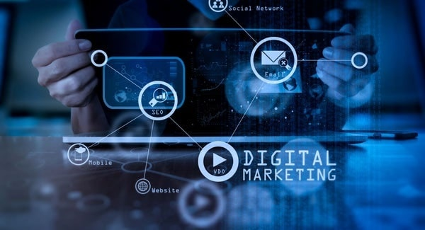 top digital marketing trends focus on