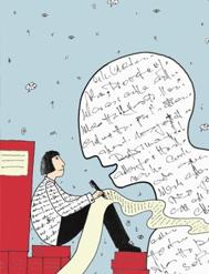 Bibofle: Lexique - Jouer avec les mots et avec les verbes