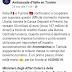 Coronavirus, il governo chiede soldi agli italiani ma dona 50 milioni alla Tunisia. La denuncia di Riva Destra