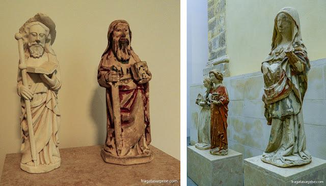 Acervo de arte sacra do Museu Nacional Machado de Castro, Coimbra