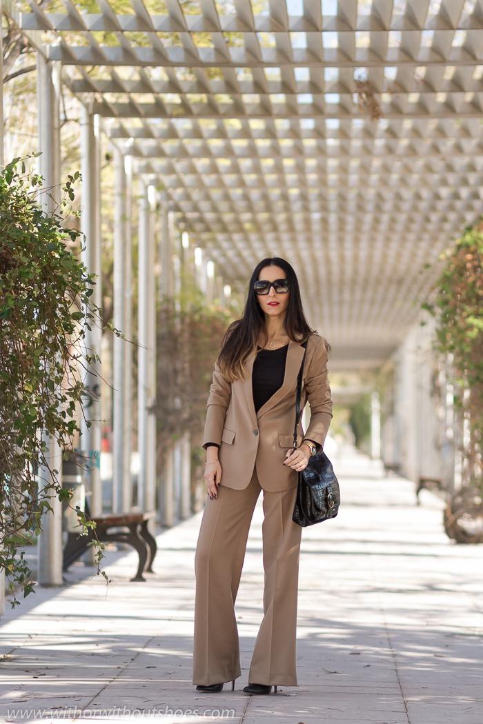 Blog de moda belleza estilo de Valencia con ideas de looks para vestirse