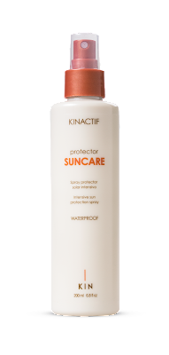 KINACTIF Suncare Protector de KIN Cosmetics