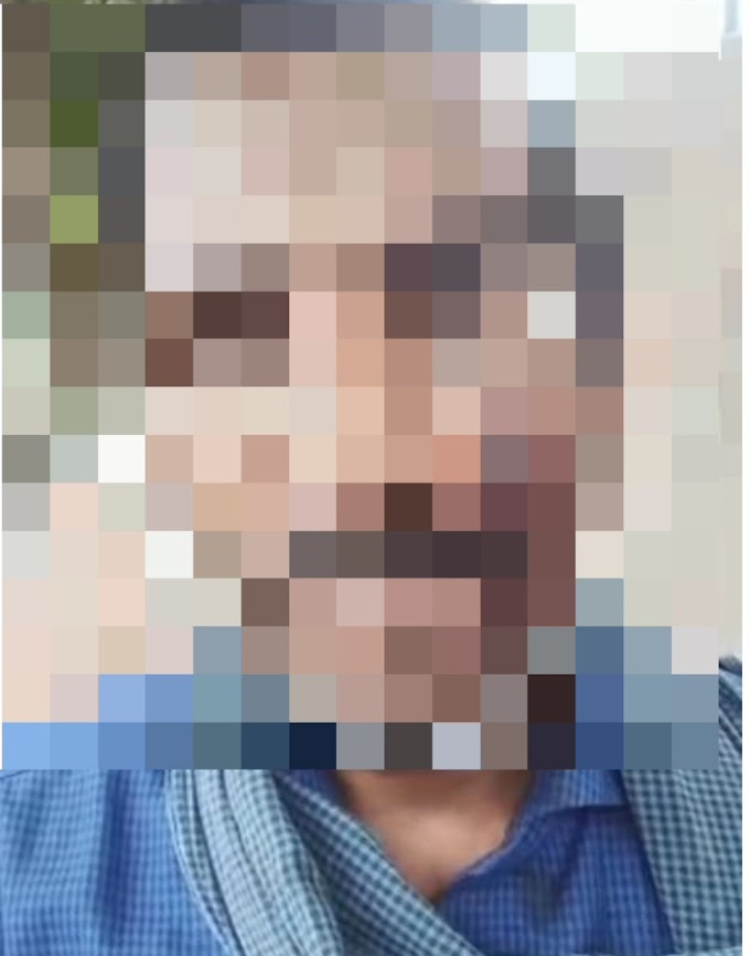 कुशीनगर :पति ने कहा ,पत्नी व बेटी दोनों का है एक ही युवक से अवैध संबंध, पत्नी ने बकुआ से मार कर दिया घायल