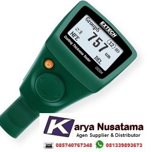 Jual Extech CG304 Coating Thickness Tester Witth Bluetooth di Jakarta