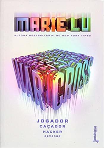 Warcross | Marie Lu