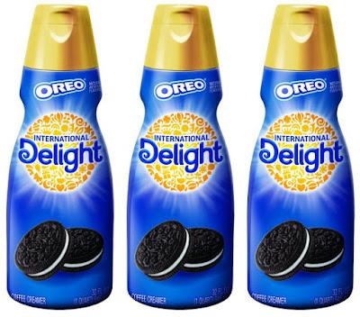 Image result for international delight oreo coffee creamer