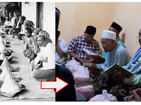 Selamatan Bukan Tradisi Islam, Kenapa Tak Diberantas? Ini Penjelasannya