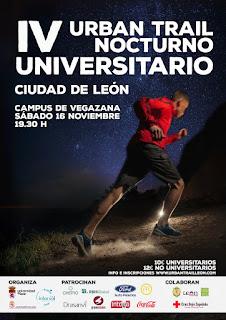 Leon Urban Trail 2019