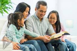 Lomba Kuis Kitab Suci Keluarga