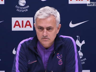 Liverpool vs Tottenham: Mourinho reveals regret as Firmino seals 2-1 win for Reds