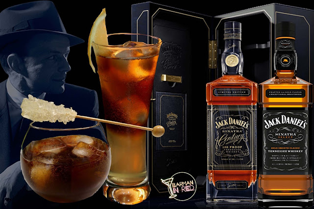 whiskey cocktails jack daniels