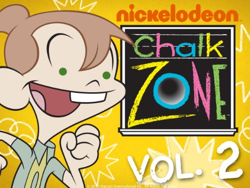 Kumpulan Foto chalkzone, Fakta chalkzone dan Video chalkzone