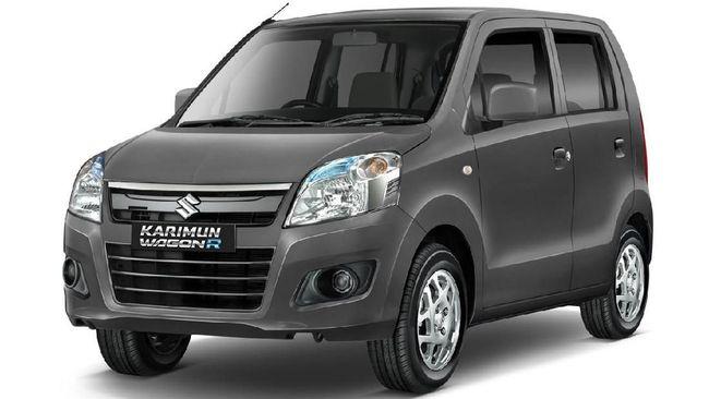 Harga Karimun Wagon R