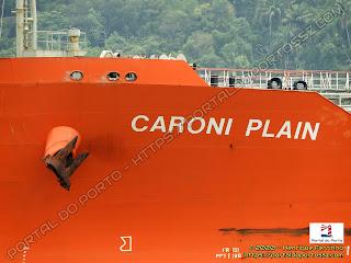 Caroni Plain