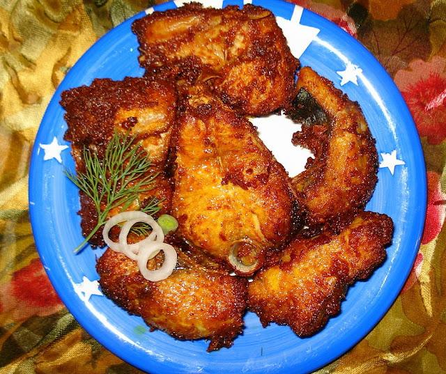 Fry Fish Recipe In Urdu فش فرائی بنانے کا طریقہ