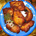 Fry Fish Recipe In Urdu