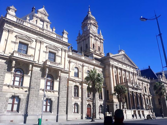 Cape Town City Hall