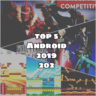 Top Android Games 2020.The 5 Best Android Games Of 2019 2020