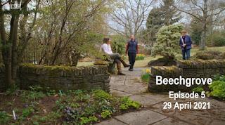 Beechgrove 2021 Episode 5 29 April 2021