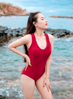 Nữ sinh Phú Yên đẹp như nàng thơ sau khi giảm tới 22kg