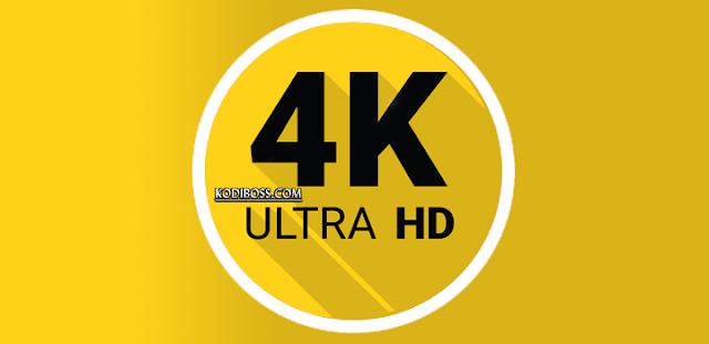best 4k movies kodi addons 2019