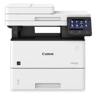 Impressora Canon imageCLASS D1620