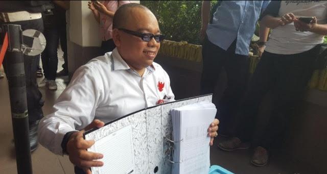 BPN Usul Jenazah Petugas KPPS Dibongkar Supaya Tak Ada Curiga
