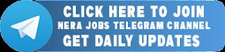 Telegram Nera Jobs Latest Jobs